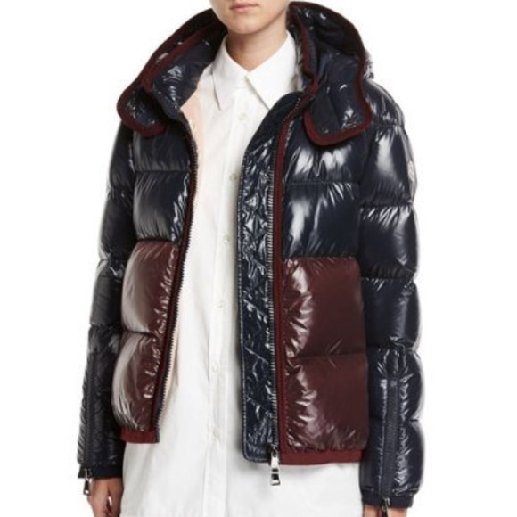 moncler jacket 16 years